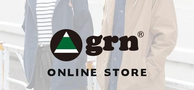 grn(ジーアールエヌ)公式サイトはこちら